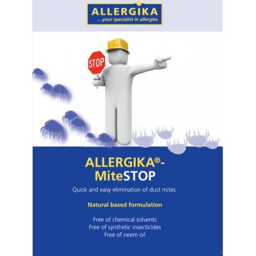 *OUT OF STOCKS* ALLERGIKA® MilbenSTOP, 500ML