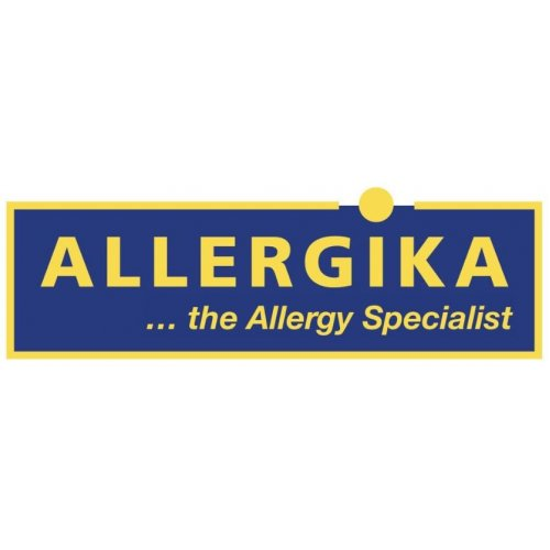 ALLERGIKA® SENSITIVE PILLOW CASE