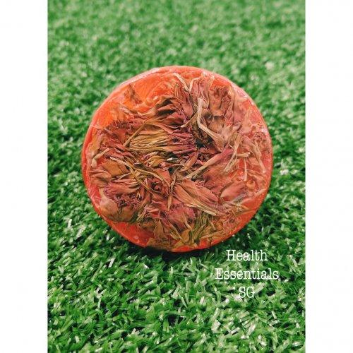 Carnation Tea Aroma Soap