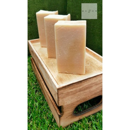 Cold Processed Soap AROMA RICE by Mellow & Co *OUT OF STOCKS*