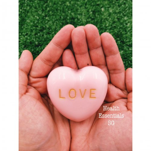 Sweet Love Aroma Soap *OUT OF STOCK*