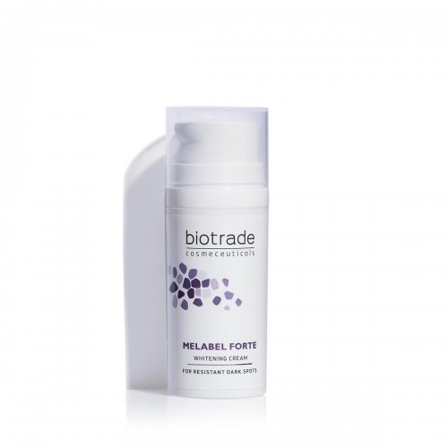 Melabel Whitening Forte 30ml Whitening Cream