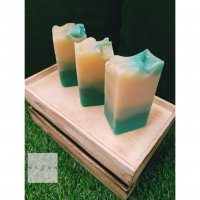 Cold Processed Soap MELCAN by Mellow & Co *OUT OF STOCK*