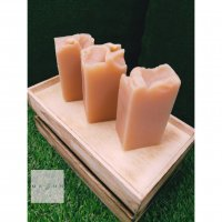 Cold Processed Soap MORRIS by Mellow & Co *OUT OF STOCKS*