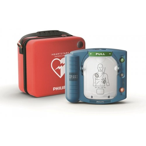 Philips AED Heartstart HS1