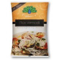 NATURAL RICE VERMICELLI 200GRAMS