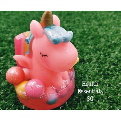 Magical Unicorn Aroma Soap
